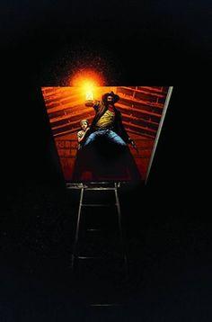 #StephenKing's #TheDarkTower: #TheGunslinger - #WayStation #3