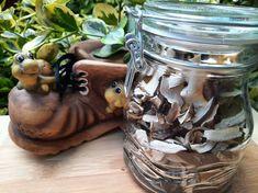Gyros hús házilag csirkemellből | Marcsi Glückné receptje - Cookpad receptek Mason Jars, Canning Jars, Mason Jar, Jars