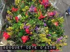 #Bouquet #Coted'Azur; Available at www.barendsen.nl