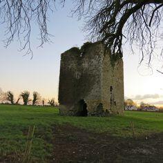 Ardmayle Castle, Co Tipperary