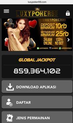 Panduan langkah bermain judi di agen poker online android terpercaya yang harus anda lakukan apabila ingin bermain poker online indonesia di android.