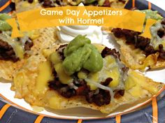 Game day is easy with these Hormel Products. Here is new idea for your game day come see what I did different.