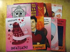 These are exactly the kind of valentines I want to give everybody this year:)