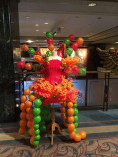 Jban 2015 balloon dress