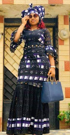 Best African Dresses, African Wedding Dress, African Fashion Ankara, Latest African Fashion Dresses, African Attire, African Wear, Ankara Skirt And Blouse, Ankara Dress, Senegalese Styles