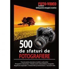 Reviste Foto - Carti Tehnica Foto - F64.ro