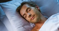 Go for the Natural Snoring Remedy After a long day's work, you're most awaited moment comes when it is time to go to sleep. People need to sleep to get some Natural Snoring Remedies, Sleeping Man, How To Stop Snoring, Ways To Sleep, Snoring Solutions, Sleep Solutions, Natural Sleep Aids, Steve Harvey, Wet Dreams