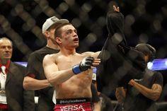 UFC 185 prelim card results recap: Sergio Pettis comes up short against Ryan ... UFC 185 #UFC185
