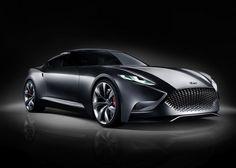 TrendsNow | Hyundai HND-9 concept