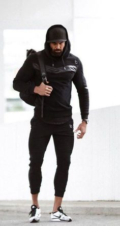 mens fitness - Ideas For Sport Gym Outfit Men sport Sport Fashion, Fitness Fashion, Fashion Models, Gym Fashion, Fashion Pants, Mens Fashion, Mode Outfits, Sport Outfits, Gym Outfits