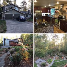 Previewed this gorgeous listing last night with my buyers. This home is just about right with plenty of room inside and a awesome backyard bordering a greenbelt! Definitely a rare gem on South Hill! #homepreview #Puyallup #homebuyers #KellerWilliams #BobbyBrownAndAssociates #realestate #Realtor