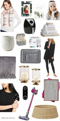 My 20 Favorite Black Friday Deals - lots of home decor deals and gifting ideas! Black Friday Deals Online, Best Black Friday, Black Friday Shopping, Best Cyber Monday Deals, Home Decor Sites, Driven By Decor, Ikea Home, Shop Interiors, Home Decor Accessories