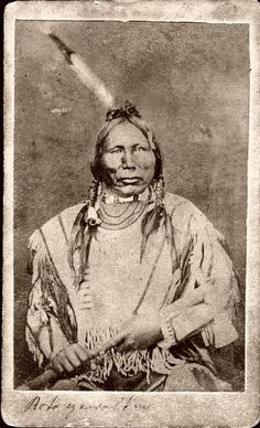 Indian Chief, via Flickr.