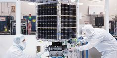 Google's New All-Seeing Satellites Have Huge Potential—For Good and Evil | Business | WIRED