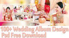 100 Wedding Al Design Psd Free