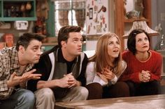 Guess the Famous 'Friends' Episode by the Screenshot - Trivia - Zimbio  @aboutin1988 this is so for you!!