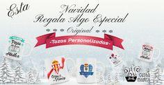 Regalo de Navidad, Navidad http://www.lacestamagica.com/regalo-original La Cesta Magica: Google+