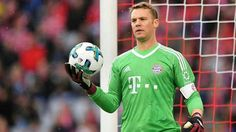 """Manuel Neuer warned not to rush back from foot fracture #FCBayern   Manuel Neuer warned not to rush back from foot fracture  Berlin: Ex-Germany captains Oliver Kahn and Lothar Matthaeus have warned current skipper Manuel Neuer not to risk his career by rushing back from injury ahead of next years World Cup.  """"He should give himself the necessary time"""" Matthaeus 56 who captained Germany to the 1990 World Cup title told magazine Sport Bild.  """"If something else happens not only the World Cup…"""