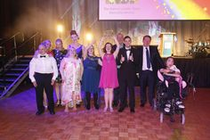 DanceSyndrome was recognised at a national level when our Dancer Leader team was announced as the winner of the Sporting Chance Award at the National Learning Disabilities & Autism Awards in July Learning Disabilities, When Us, Disability, Autism, Dancer, Awards, Led, Inspired, Celebrities