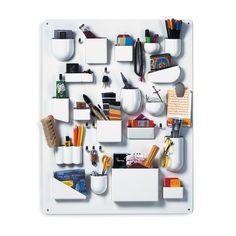 VITRA Rangement UTEN.SILO 1 disponible chez Silvera-Eshop, spécialiste du mobilier design.