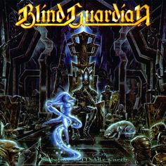 Blind Guardian - Nightfall in Middle Earth - Awesome Epic Metal Concept Album Based on the Silmarillion!
