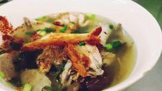 JaeSeng TuaHuan KiamChai Well known Restaurant