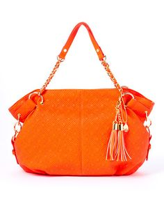 Coral Clove Tote by Big Buddha Big Buddha Bags, Bucket Bag, Coral, Shoulder Bag, Purses, My Style, Leather, Accessories, Totes