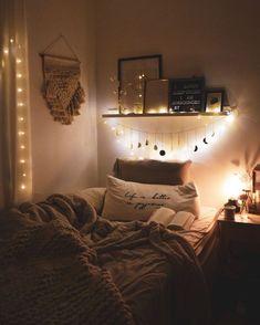 Room Ideas Bedroom, Bedroom Decor, Aesthetic Room Decor, Cozy Room, Dream Rooms, My New Room, House Rooms, Home Decor, Bedroom Brown