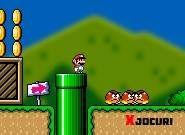 Super Mario World, Slot Online