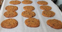 Gluten/Dairy/Egg/Soy Free Vegan Toll House Chocolate Chip Cookies   Jeanette's Healthy Living