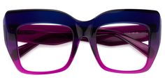 These square frames were designed for those people with a refined, fashionable style. Made from high quality hand-polished acetate, with chic modern cat eye silhouette, this pair of oversized frame shall heighten and define your facial features. Glasses Frames Trendy, Cool Glasses, Fashion Eye Glasses, Cat Eye Glasses, Red Eyeglasses, Retro Sunglasses, Sunglasses Women, Glasses Online, Sunglass Frames