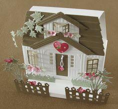 Victorian house CR1217