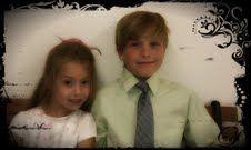 my sweet kids