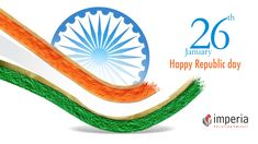 May our country triumph in the shades of India—Strength, Peace and Growth