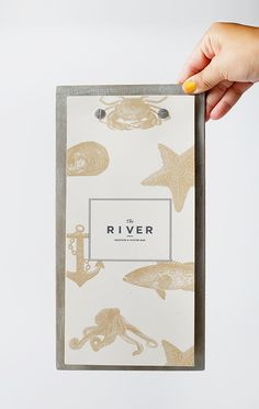 This is a school project in which we were asked to rebrand a local business. The River Seafood and Oyster bar is the only legitimate Miami restaurant to serve fresh oysters and have fresh food. Being locatedright next on the Miami River they have access t…