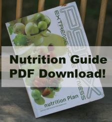 Download the P90X Nutrition Guide
