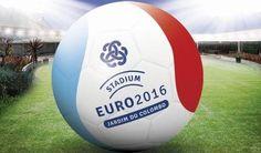Jogos do EURO 2016 para ver ao ar livre no Centro Colombo