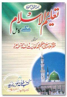 Taleem ul Islam