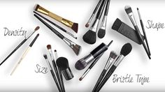 How to Choose, Use, and Clean Makeup Brushes   Sephora