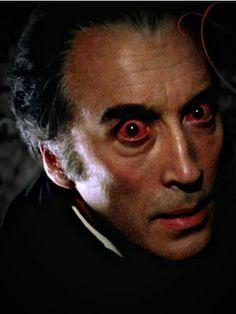 Dracula Film, Vampire Dracula, Count Dracula, Best Horror Movies, Classic Horror Movies, Horror Movie Posters, Hammer Horror Films, Hammer Films, Horror Pictures