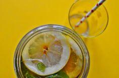 Jäätee – lämpimän päivän pelastaja Pickles, Cucumber, Lifestyle, Food, Essen, Meals, Pickle, Yemek, Zucchini