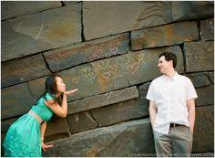 25 Great Engagement Session Ideas [part 1] // see more on lemagnifiqueblog.com
