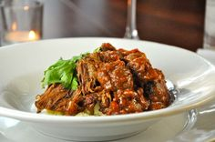 Italian Pot Roast: Perfect Cozy-Day-at-Home Food