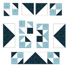 Free Pattern: Royal Quilt – AQS Blog