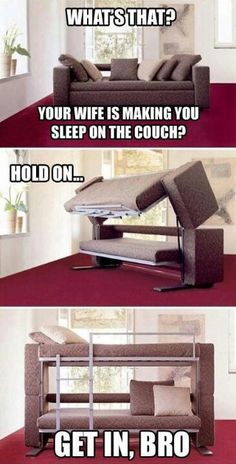 Awesome hide-a-bed