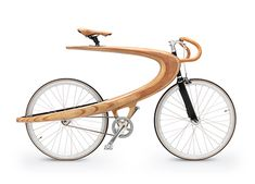 ECCE OPUS BIKES In partnership with Ripley Bikes, Belgian architect Pierre Lallemand is using his design talents to cross over into new territory with a line of bicycles. Ecce Opus Bikes are breaking the mold of traditional angular frames with a more sculpted form. The Cruise model pairs its futuristic frame with brown leather and chrome details to add a vintage aesthetic, while the Sport embraces its modern design with matte accessories. Both come in carbon fiber with a glossy black…