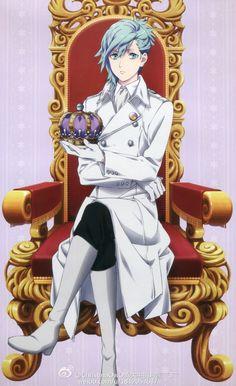 Ai mikaze prince <3