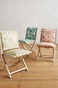 Terai Chair