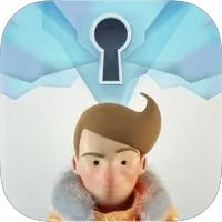 ‎In Antarctica: A Comic Escape on the App Store Best Escape Games, App Support, Ios 7, First Game, Free Iphone, Antarctica, A Comics, Games To Play, Free Apps