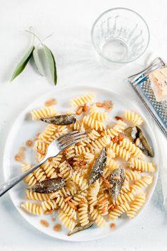 Plated Stories: Pasta. Photo Ilva Beretta, words Jamie Schler